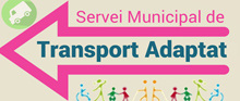 Servei Municipal de Transport Adaptat