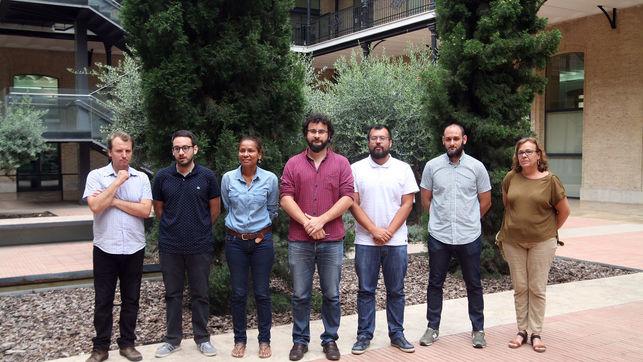 Pedreguer participa en el primer Plenari de Ciutats Refugi del País Valencià