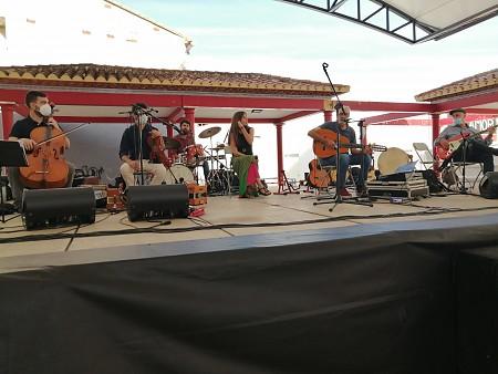 Musicants [Foto de Sheyla Fraile Rodríguez]