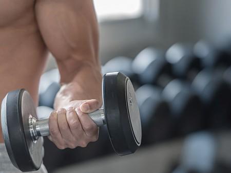 Musculación 1T 21-22