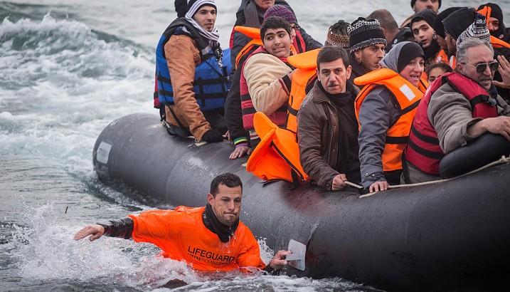 Pedreguer dóna suport als bombers de l'ONG PROEM-AID que seran jutjats a Grècia