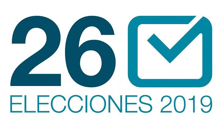 Resultats electorals del 26M a Pedreguer