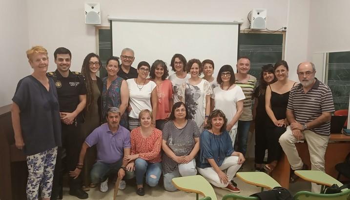 El Ayuntamiento lleva a cabo un curso de formación especializada para la prevención de las violencias de género