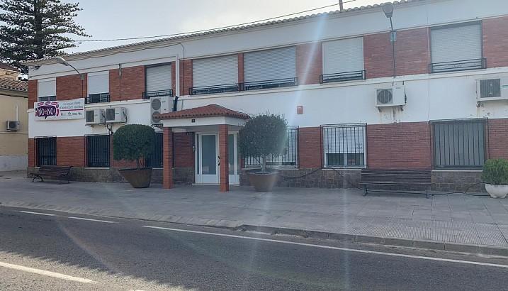 El Pla CONVIVINT d'Infraestructures de Serveis Socials de la Generalitat inclou la Residència i un Centre de Diversitat Funcional en Pedreguer