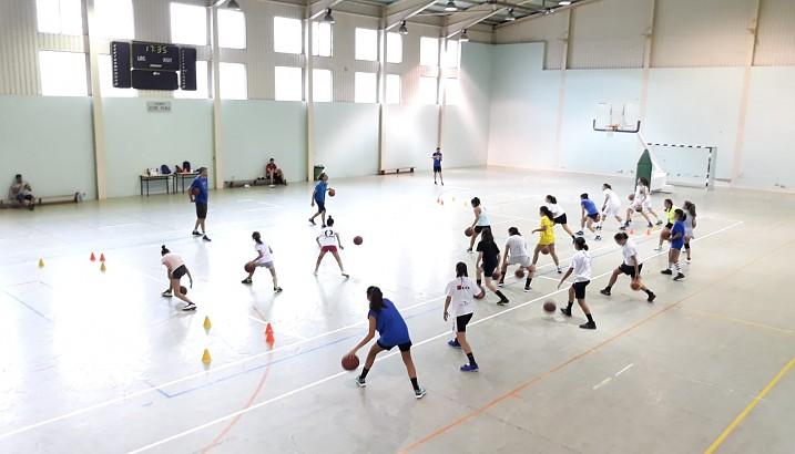 Pedreguer sigue paseando por Europa el baloncesto, la igualdad y la convivencia con el