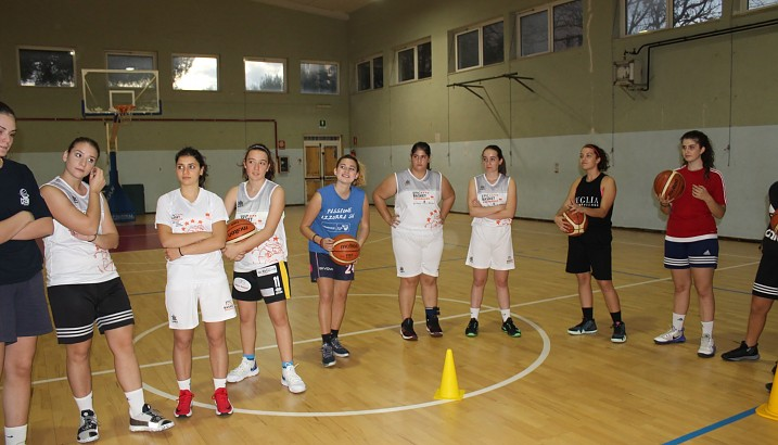 Pedreguer finalitza el seu periple europeu sobre bàsquet i igualtat amb la trobada de l'EPIC Basketball a Itàlia