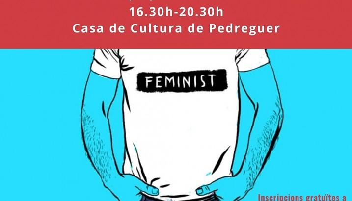 Curs de formació en matèria d'igualtat i prevenció en violència de gènere.