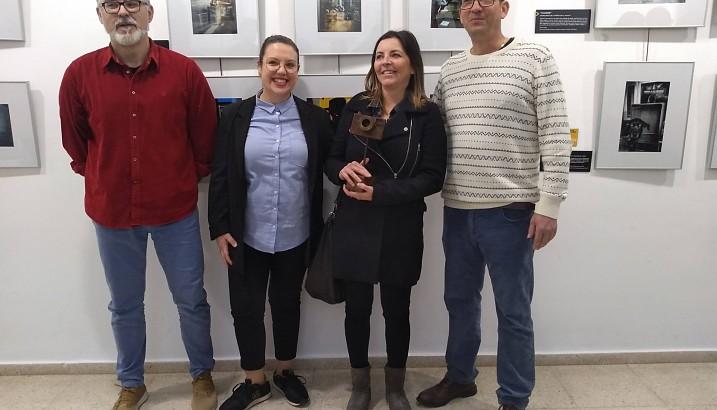 V Concurs de Fotografia Vila de Pedreguer
