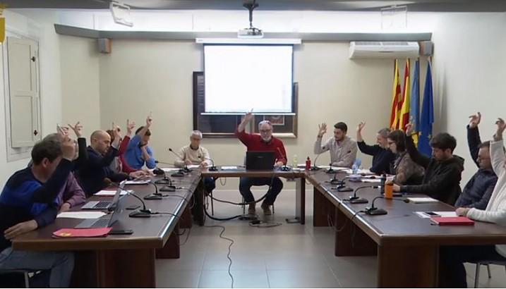 Pedreguer pressuposta en 182.420,86 euros la segona fase de millores del polígon