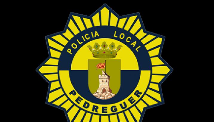 La Policia Local de Pedreguer destaca el comportament responsable de la gran majoria de la ciutadania