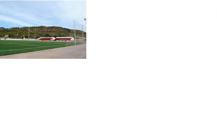 Pedreguer renova la il•luminació del poliesportiu municipal