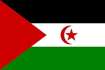 En solidaridad con el pueblo saharaui