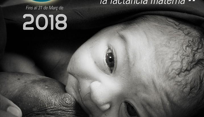 XXII Concurs Fotogràfic Lactància Materna Marina Alta