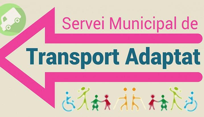 Pedreguer engega el Servei Municipal de Transport Adaptat en col·laboració amb ADIMA