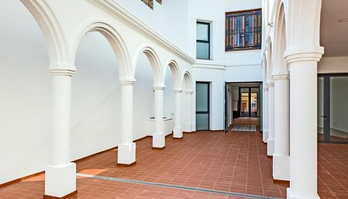La antigua Banca Comes, seleccionada para la Muestra de Arquitectura Reciente de Alicante