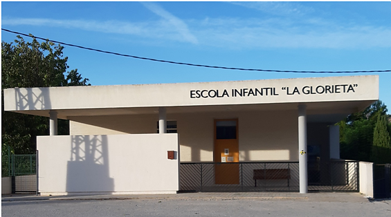 L'Ajuntament de Pedreguer contracta dues educadores més per al curs escolar de l'Escoleta Infantil La glorieta