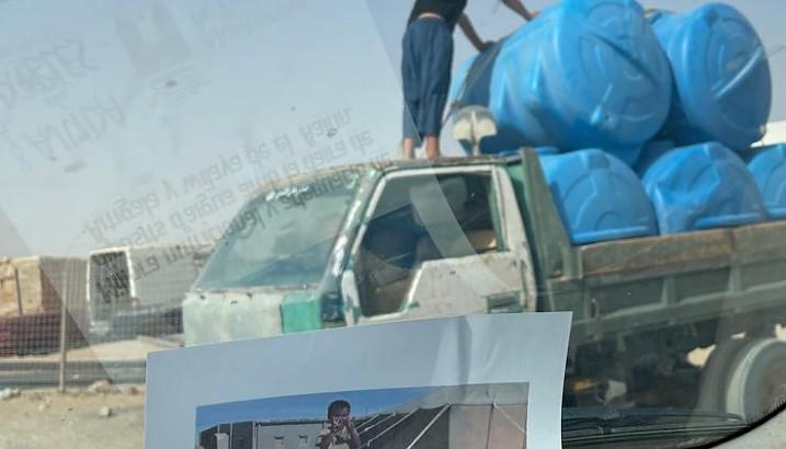 Pedreguer refuerza su cooperación internacional en el Sáhara