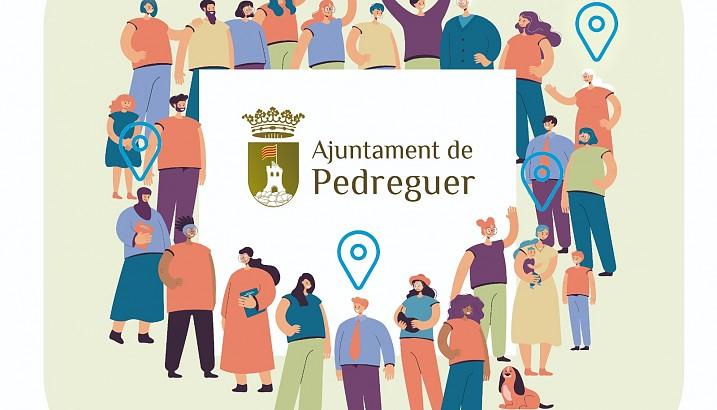 Consell de Participació Ciutadana de Pedreguer