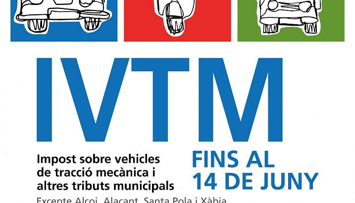 Ampliació dels terminis de cobrament dels tributs municipals